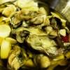 【自作】絶品!「牡蠣のオイル漬け」を作ってみた!