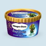 7月4日発売!ハーゲンダッツ新商品「ジャポネ<ダブル抹茶~練乳黒みつ~>」で和を食らえ!