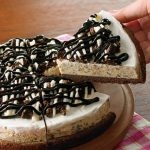 アイスクリームなのに…ピザ!?サーティーワンの新商品「アイスクリームピザ」誕生!